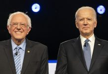 What It Means For Joe Biden If Bernie Sanders Remains On The 2020 Ballot