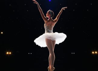 I Thought I'd Be A Ballerina. Now, I'm Pregnant, Publishing A Memoir During A Pandemic, And Grateful.