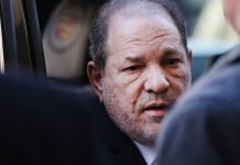 Harvey Weinstein Faces New Sexual Assault Charge In L.A. As He Serves His NYC Sentence