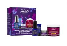 Kiehl's Is Having An Epic 40% Two-Day Sale On Skin-Care Sets