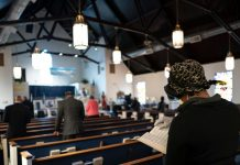 Why some churches are holding in-person Easter services in defiance of federal guidelines