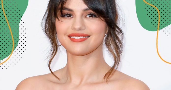 Selena Gomez Shares Big News About Her New Beauty Brand