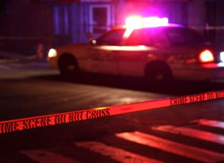 6 People Were Shot At A California Apartment Party Amid Statewide Stay-At-Home Order