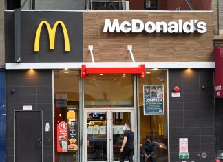 McDonald's Workers File $500 Million Sexual Harassment Lawsuit