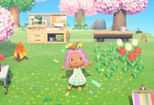 Even Celebrities Are Getting Swept Away By Animal Crossing: New Horizons