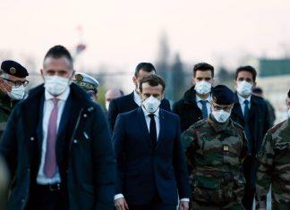 How President Emmanuel Macron bungled France's coronavirus response