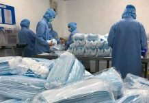 Why the national stockpile wasn't prepared for this pandemic