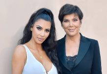 Kim Kardashian West Is Going Above & Beyond With This Year's Mother's Day Gift