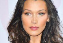 Bella Hadid Debuted Gray Hair On TikTok — & She Looks So Different