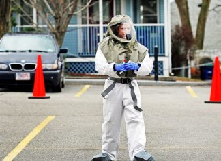 Report: The CDC contaminated its first coronavirus tests, setting US back on testing
