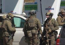 What we know about a mass shooting in Nova Scotia, Canada