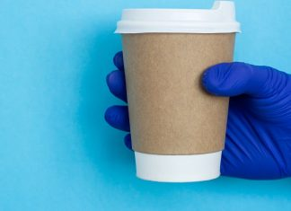 America's Coffee Shops Just Might Survive This Moment