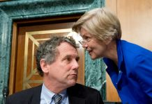 Exclusive: Elizabeth Warren and Sherrod Brown's plan to protect consumers from financial ruin