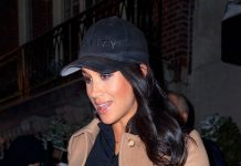 16 Baseball Caps That Are Totally Meghan Markle-Approved