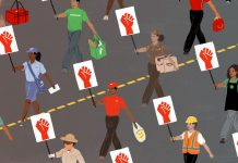 The essential worker revolution of 2020 will not wait