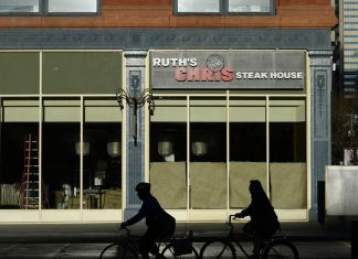 Why major food and hotel chains are getting stimulus money meant for small businesses