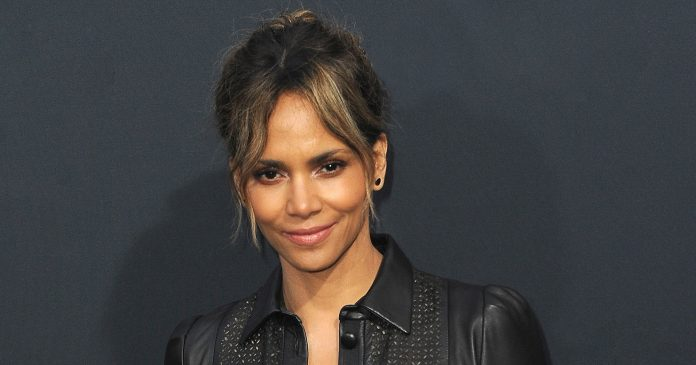Halle Berry Reveals Why She Had To Shave Her Daughter's Head