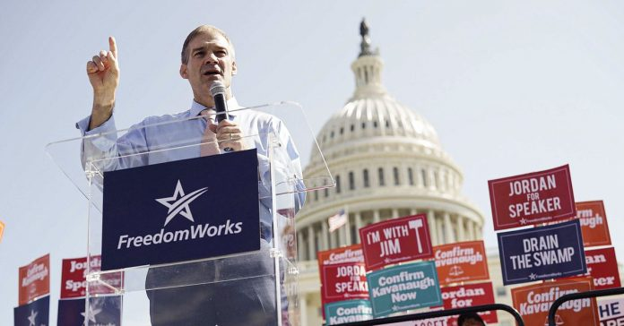 FreedomWorks is supporting the anti-shutdown protests — and applying for government funding