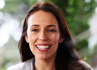 Where is America's Jacinda Ardern? Hiding in Plain Sight