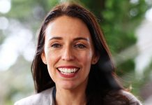 Where Is America's Jacinda Ardern? She's Hiding In Plain Sight.