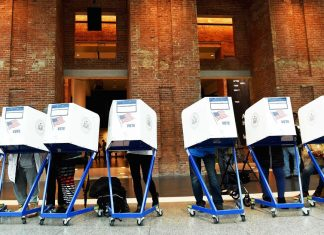 New York and Kentucky just made it easier to vote by mail