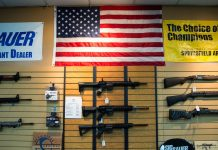A historic Second Amendment showdown in the Supreme Court dies with a whimper