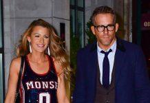 Blake Lively Is Letting Ryan Reynolds Dye Her Hair In Quarantine