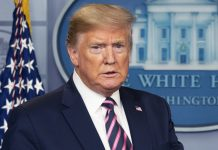 Poison Control Centers See An Increase In Calls Following Trump's Disinfectant Comments