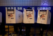 New York is the first state to cancel a presidential primary over coronavirus concerns