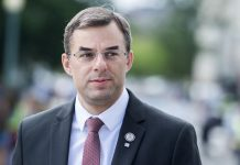 Justin Amash just announced an exploratory committee for a bid for the White House