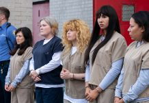 Inmates From Prison Made Famous By Orange Is The New Black Sue Over COVID-19 Concerns