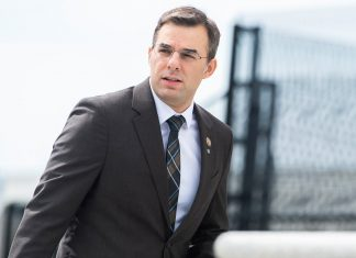 Who Is Justin Amash? The Libertarian Who Is Making A Play For The Presidency