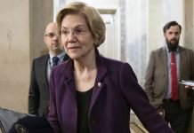 Exclusive: Elizabeth Warren has a plan to end mask and medicine shortages amid the Covid-19 crisis