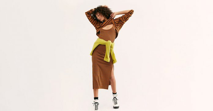 Free People's Styling Game Might Be Cyber Fashion's Best Kept Secret