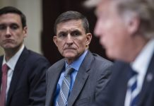 The new Michael Flynn documents aren't the bombshell Trump is making them out to be