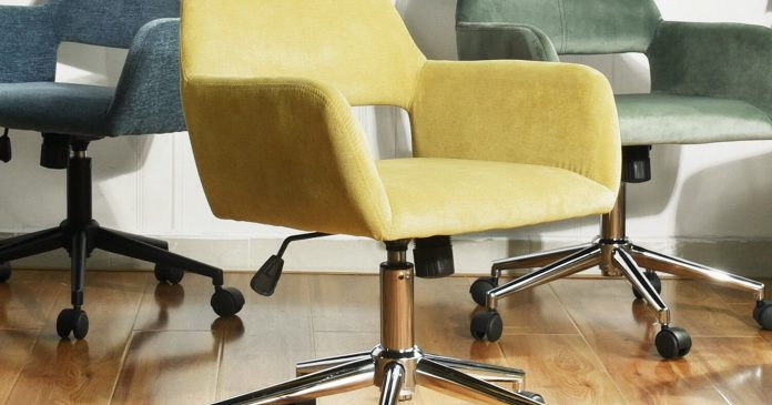 The Best Chairs To WFH In — According To Comfy Butts