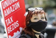 The May Day strike from Amazon, Instacart, and Targetworkers didn't stop business. It was still a success.