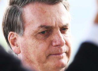 Brazilian President Jair Bolsonaro's failed coronavirus response, in one video