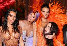An Ode To The Best Met Gala Bathroom Selfies Of All Time