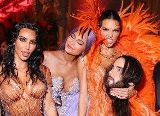 An Ode To The Best Met Gala Bathroom Selfies Of All Time