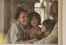 Family Life, Through A New Lens