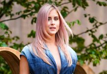 The Breakout Quarantine Hair Color Trend No One Saw Coming