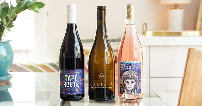 Sorry Mom, We're Stealing This Wine Deal For Ourselves