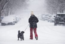 Expect Real Snow To Fall From The Sky This Weekend