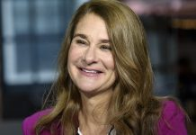 Melinda Gates Graded Trump's COVID-19 Response — & Her Results Are In