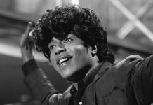 Rock and roll icon Little Richard has died at 87