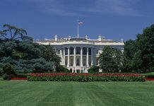 White House Staff Reportedly Don't Know If They Can WFH After COVID-19 Exposure