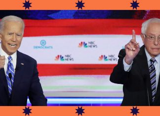 What Joe Biden Could Learn From Tío Bernie To Get The Latinx Vote