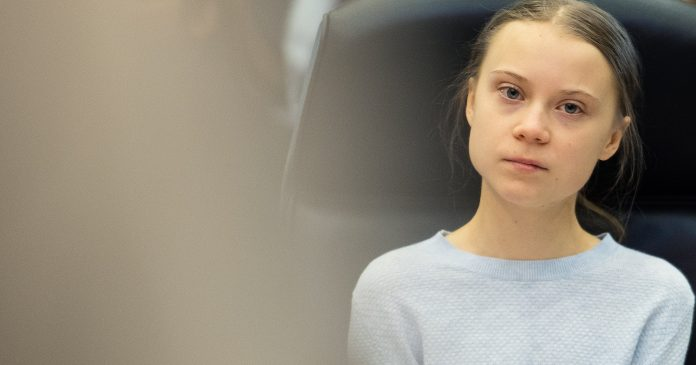 Why Is Twitter Erupting Over Greta Thunberg's Inclusion In A CNN Panel?