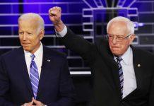 Joe Biden and Bernie Sanders are building new, policy-focused task forces